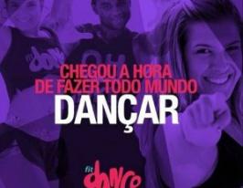 Vem Dançar!!!