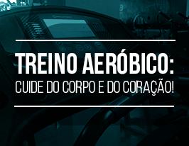 Importância do exercício aeróbico!