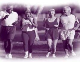 Benefícios da Atividade Física - Em sua vida diária