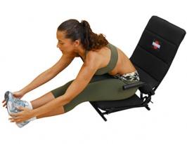 Exercício e Saúde.