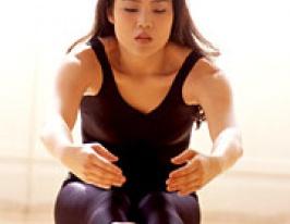 ExercÍcios abdominais isomÉtricos