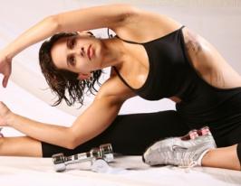 Alongamento promove bem-estar e previne lesões.